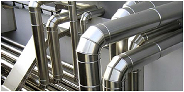 Mechanical & Piping | Aldana Star Contracting Company